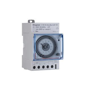 Legrand - MicroRex Plug&PlayT31 230V Tagesschaltuhr
