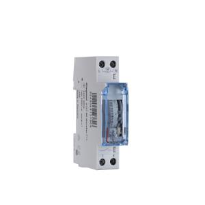 Legrand - MicroRex T11 230V 50Hz Tagesschaltuhr,sync.