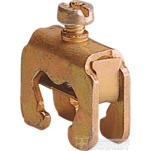 Hager K96A - Sammelschienenklemme 1,5 - 16 mm²