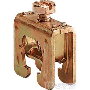 Hager K96C - Sammelschienenklemme 2,5 - 35mm²