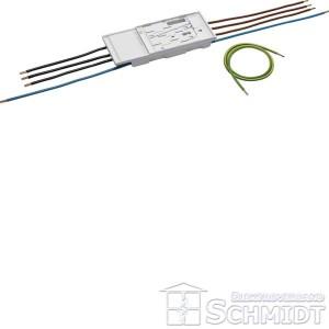 Hager KU73S10 - eHZ-Kassette BKE-I, für EBS-Höhe 900mm, 5-polig, 10mm²