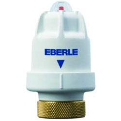 Eberle TS+ 5.11/230 - Elektrothermischer Stellantrieb 230 V~, stromlos geschlossen