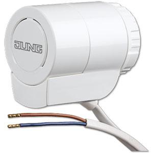 Jung Thermischer Ventilantrieb AC 230 V ~