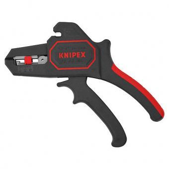 Knipex Automatische Abisolierzange 0,2 - 6 mm²