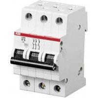ABB S203-B32 Leitungsschutzschalter, 32A, 3-polig