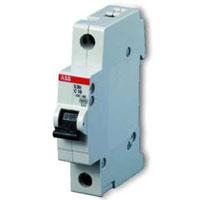 ABB S201-B16 Leitungsschutzschalter, 16A, 1-polig