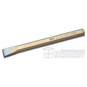 Cimco Steinmeißel, Länge 250 mm, Schneidenbreite 26 mm