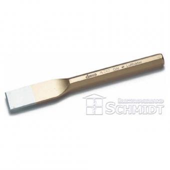 Cimco Schlitzmeißel, Länge 240 mm, Schneidenbreite 30 mm