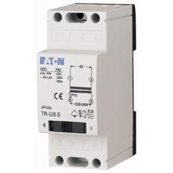 Eaton TR-G3/8 - Klingeltransformator 4V / 8V / 12V (2A/2A/1,5A)