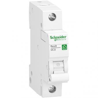 Schneider Resi9 Leitungsschutzschalter, 16A, B, 1pol