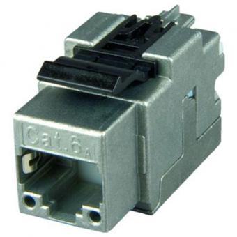 Telegärtner AMJ Modul Cat.6A (Komp. ISO) T568A, 2 Stück