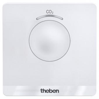 Theben AMUN 716 CO2 Monitor